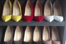 Shoes, glorious shoes! / Shoe inspiration