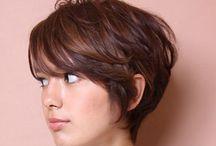 Women's Hair Style✂️