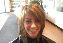 Long to Short Hair Transformation