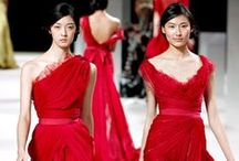 Gorgeous Gowns / Glorious gowns