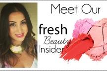 FRESH Beauty Insider