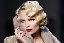 Autumn/Winter 13 Beauty Trends