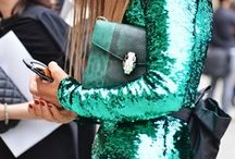 Emerald Green: Pantone's Colour of the Year