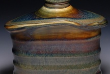Clay - Unusual and Altered Form / by Cathy Francis