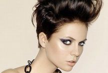 Pretty Do / Hair styles / by Mia Church