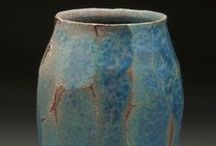 Clay - Vessals & Beyond / by Cathy Francis