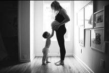 // maternity: photo inspiration lookbook // / by Ashley Holstein