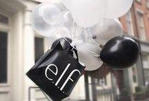 Cloud Nine - e.l.f.'s Birthday Bash! / by e.l.f. Cosmetics