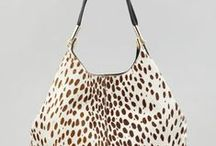 Carried Away / Beautiful bags to add to your closet