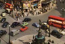 PAST LONDON