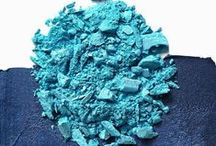 Color Crush: Teal! / September 2013 Color Crush! / by e.l.f. Cosmetics