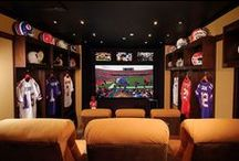 Man Cave / by Caycee Duffer