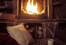 Country/rustic living  / Decor and everything else for a country home.  / by Myndria Cox