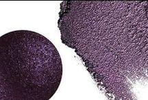 Color Crush: Aubergine! / October 2013 Color Crush / by e.l.f. Cosmetics