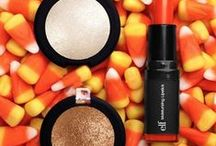 Halloween Treats from e.l.f.! / by e.l.f. Cosmetics