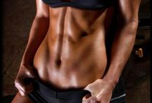 Motivate and Reshape your body. / by Mia Church