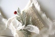 Burlap, Twine,... / crafting ideas using burlap and twine / by Scrapbkr