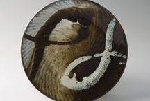 Clay - Plates & Platers & Beyond / by Cathy Francis