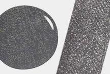 Color Crush: Silver & Sparkle! / December 2013 Color Crush / by e.l.f. Cosmetics