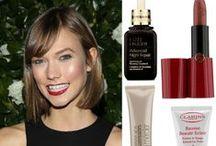 Celebrity Beauty Must-Haves: Inside her beauty cabinet /
