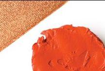 Color Crush: Tangerine! / by e.l.f. Cosmetics