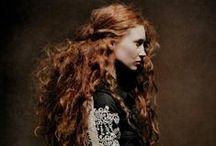 // hair // / by Ashley Holstein