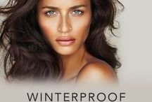 How to Guide: Winter Proof your Skin / winter proof your skin for a healthy and glowing complexion. winter beauty products