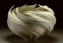 Clay - Carving / by Cathy Francis