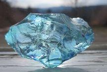 Rock Candy / Gems and Gemstones