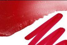 Color Crush: Cherry! / by e.l.f. Cosmetics