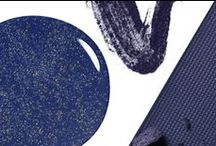 Color Crush: Navy! / September 2014 Color Crush!