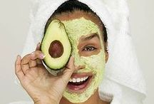 Food For Your Face and Body