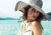 Summer Beauty Guide: Face, Body and Hair Saviours / A head to toe get ready for summer beauty guide.
