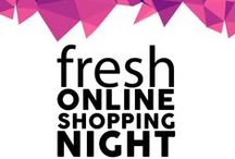 Fresh Online Shopping Night (FOSN) Wish List / Fresh Online Shopping Night is back and bigger than ever! For 1 night only, on Wednesday October 14th, we will be offering the biggest discounts ever, plus free gifts, free shipping, prizes, Qantas points and so much more. Hurry and sign-up to the Fresh Loyalty Club today (it's free!), so you don't miss out on the Fresh Online Shopping Night. Also tell your friends about Fresh Online Shopping Night and earn a bonus 200 points! https://www.fragrancesandcosmetics.com.au/loyalty-club/join