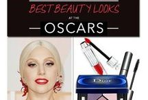Best Beauty Looks At The Oscars / Oscars