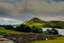Ireland / JULY! / by Shannon Granger
