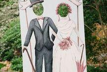 Wedding Fun & Games!