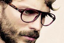 Men's Eyewear.
