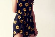 ♥ summer sunshine ♥ / You can get the most fashion summer style here.