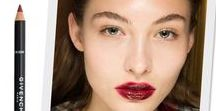End the Beauty Rut with 2017  Makeup Trends / Are you stuck in a beauty rut? Always going for the same nude lip? Well, no more! Here are the latest 2017 looks to revamp your makeup wardrobe