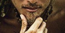 OF | Sea Spoken | Kaleb / ↠ Original Fiction | Main Character | Human