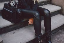 My style/what I want