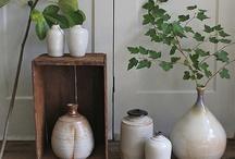 vases // planters
