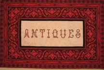 Antiques and Other Old Things / by Tricia Roux