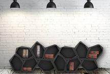 5 SINNE: Interiors / Möbel, Deko, Dekoration, Licht, Design für Dein zu Hause / by 5 Sinne