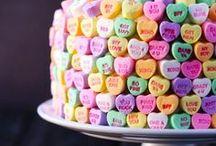 Valentines Ideas / by Jetta Johnson