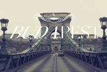 My lovely Budapest