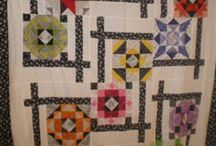 Quilts / Quilts that look fun to make.  / by Kalynn Fail