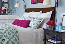 Bedroom Redecorate / by Glenda DePenning
