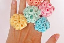 Couture DIY Crochet and Knitting Crafts / Your source for everything knowing how to couture crochet and knit DIY crafts and patterns. Learn every crochet stitch. Make a crochet tutorial for infinity scarf pattern, flower, beanie, hat, blanket, easy knit hat pattern, easy lace crochet scarf, knitted infinity scarf, crochet scarf, crochet flower, knitted flower, knitted blanket. / by Strawberry Couture Etsy Unique Crochet and Knit Hats Scarves Patterns